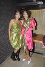 at Rainbow 2012 by coveted designer Aarti Vijay Gupta in Rude Lounge, Mumbai on 1st Jan 2012 (16).JPG