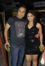 at Rainbow 2012 by coveted designer Aarti Vijay Gupta in Rude Lounge, Mumbai on 1st Jan 2012 (56).JPG