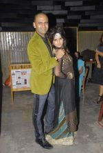 at Rainbow 2012 by coveted designer Aarti Vijay Gupta in Rude Lounge, Mumbai on 1st Jan 2012 (90).JPG