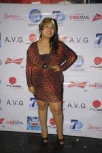 at Rainbow 2012 by coveted designer Aarti Vijay Gupta in Rude Lounge, Mumbai on 1st Jan 2012 (99).JPG