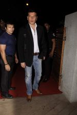 Aditya Pancholi at Mangiamo restaurant launch in Bandra, Mumbai on 3rd Jan 2012 (59).JPG