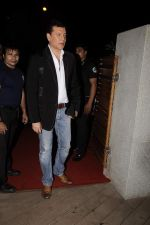 Aditya Pancholi at Mangiamo restaurant launch in Bandra, Mumbai on 3rd Jan 2012 (60).JPG