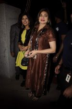 Alka Yagnik at Mangiamo restaurant launch in Bandra, Mumbai on 3rd Jan 2012 (12).JPG