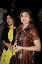 Alka Yagnik at Mangiamo restaurant launch in Bandra, Mumbai on 3rd Jan 2012 (16).JPG