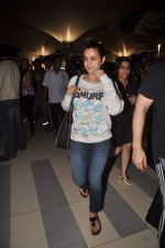 Amisha Patel return from Dubai on 3rd Jan 2012 (46).JPG