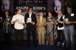 Amitabh Bachchan, Anupam Kher at Anupam Kher_s book launch in Le Sutra on 3rd Jan 2012 (54).JPG