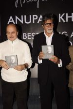 Amitabh Bachchan, Anupam Kher at Anupam Kher_s book launch in Le Sutra on 3rd Jan 2012 (57).JPG