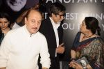 Amitabh Bachchan, Anupam Kher, Kiron Kher at Anupam Kher_s book launch in Le Sutra on 3rd Jan 2012 (72).JPG