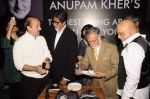 Amitabh Bachchan, Anupam Kher, Kiron Kher, Pritish Nandy at Anupam Kher_s book launch in Le Sutra on 3rd Jan 2012 (71).JPG