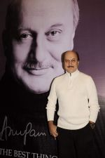 Anupam Kher at Anupam Kher_s book launch in Le Sutra on 3rd Jan 2012 (27).JPG