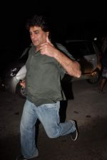 Ayub Khan at designer Niharika Khan_s house bash in Yari Road on 3rd Jan 2012 (44).JPG