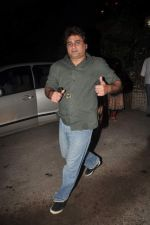 Ayub Khan at designer Niharika Khan_s house bash in Yari Road on 3rd Jan 2012 (46).JPG