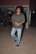 Ayub Khan at designer Niharika Khan_s house bash in Yari Road on 3rd Jan 2012 (53).JPG