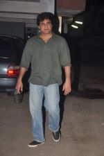 Ayub Khan at designer Niharika Khan_s house bash in Yari Road on 3rd Jan 2012 (54).JPG