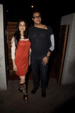 Lucky Morani at Mangiamo restaurant launch in Bandra, Mumbai on 3rd Jan 2012 (82).JPG