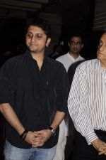 Mohit Suri, Mukesh Bhatt at Sunil and Dharmesh Darshan_s dad_s prayer meet in Santacruz on 3rd Jan 2012 (143).JPG