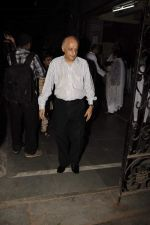 Mukesh Bhatt at Mangiamo restaurant launch in Bandra, Mumbai on 3rd Jan 2012 (10).JPG