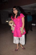 Niharika Khan at designer Niharika Khan_s house bash in Yari Road on 3rd Jan 2012 (29).JPG