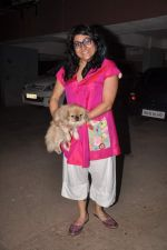 Niharika Khan at designer Niharika Khan_s house bash in Yari Road on 3rd Jan 2012 (52).JPG
