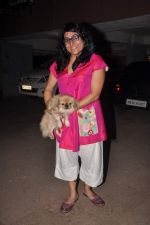 Niharika Khan at designer Niharika Khan_s house bash in Yari Road on 3rd Jan 2012 (53).JPG