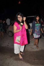 Niharika Khan at designer Niharika Khan_s house bash in Yari Road on 3rd Jan 2012 (55).JPG