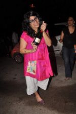 Niharika Khan at designer Niharika Khan_s house bash in Yari Road on 3rd Jan 2012 (59).JPG