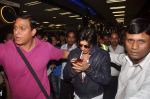 Shahrukh Khan return from Dubai on 3rd Jan 2012 (72).JPG