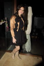 Shama Sikander at Mangiamo restaurant launch in Bandra, Mumbai on 3rd Jan 2012 (58).JPG