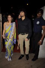 Sonu Nigam at Mangiamo restaurant launch in Bandra, Mumbai on 3rd Jan 2012 (88).JPG