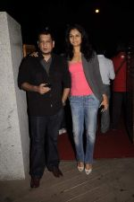 Tejaswini Kolhapure at Mangiamo restaurant launch in Bandra, Mumbai on 3rd Jan 2012 (86).JPG