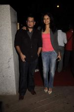 Tejaswini Kolhapure at Mangiamo restaurant launch in Bandra, Mumbai on 3rd Jan 2012 (87).JPG