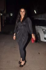 Vidya Balan at designer Niharika Khan_s house bash in Yari Road on 3rd Jan 2012 (28).JPG
