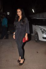 Vidya Balan at designer Niharika Khan_s house bash in Yari Road on 3rd Jan 2012 (29).JPG