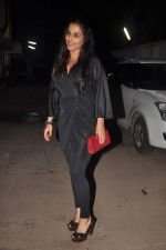 Vidya Balan at designer Niharika Khan_s house bash in Yari Road on 3rd Jan 2012 (30).JPG