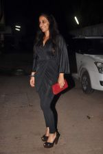 Vidya Balan at designer Niharika Khan_s house bash in Yari Road on 3rd Jan 2012 (33).JPG