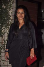 Vidya Balan at designer Niharika Khan_s house bash in Yari Road on 3rd Jan 2012 (47).JPG
