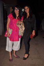 Vidya Balan, Niharika Khan at designer Niharika Khan_s house bash in Yari Road on 3rd Jan 2012 (19).JPG