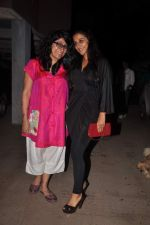 Vidya Balan, Niharika Khan at designer Niharika Khan_s house bash in Yari Road on 3rd Jan 2012 (22).JPG