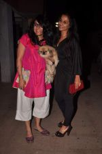 Vidya Balan, Niharika Khan at designer Niharika Khan_s house bash in Yari Road on 3rd Jan 2012 (32).JPG