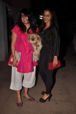 Vidya Balan, Niharika Khan at designer Niharika Khan_s house bash in Yari Road on 3rd Jan 2012 (33).JPG