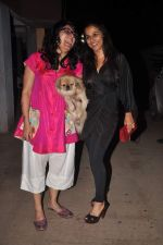 Vidya Balan, Niharika Khan at designer Niharika Khan_s house bash in Yari Road on 3rd Jan 2012 (36).JPG