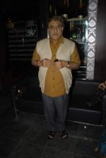 Anjan Srivastav at the launch of Colors new show Na Bole Tum Na Maine Kuch Kaha in Vie Lounge on 4th Jan 2012 (44).JPG