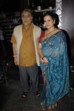Anjan Srivastav at the launch of Colors new show Na Bole Tum Na Maine Kuch Kaha in Vie Lounge on 4th Jan 2012 (48).JPG