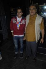 Anjan Srivastav at the launch of Colors new show Na Bole Tum Na Maine Kuch Kaha in Vie Lounge on 4th Jan 2012 (49).JPG