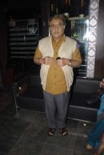 Anjan Srivastav at the launch of Colors new show Na Bole Tum Na Maine Kuch Kaha in Vie Lounge on 4th Jan 2012 (50).JPG