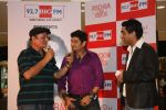 Neeraj Shridhar,  R D Burman fans and RJ Nitin joins 92.7 BIG FM to celebrate legendary R D Burman at Infinity Mall, Andheri West, Mumbai (4).JPG
