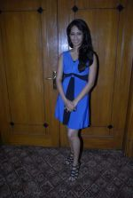 Priya Marathe at Calendar launch by Shayadri Entertainment in Orchid Hotel on 4th Jan 2012 (61).JPG