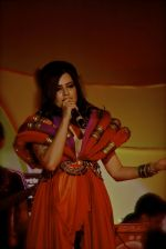 Sona Mohapatra Performs in Delhi For New Years 2012 on 4th Jan 2012 (5).jpg