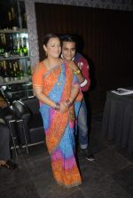 at the launch of Colors new show Na Bole Tum Na Maine Kuch Kaha in Vie Lounge on 4th Jan 2012 (34).JPG
