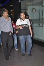 snapped at the airport in Mumbai on 4th Jan 2012 (10).jpg